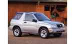 Photo 2002 Suzuki  Vitara