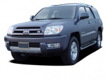 Photo 2005 Toyota 4Runner