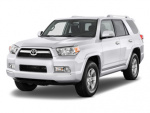 Photo 2011 Toyota 4Runner