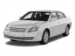 Photo 2010 Toyota Avalon