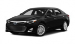 Photo 2014 Toyota Avalon Hybrid