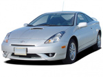 Photo 2003 Toyota Celica