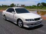 Photo 1998 Toyota Chaser