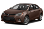 Photo 2014 Toyota Corolla