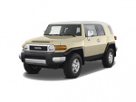 Photo 2009 Toyota FJ Cruiser