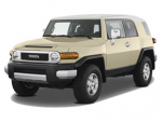 Photo 2014 Toyota FJ Cruiser