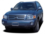 Photo 2006 Toyota Highlander