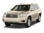 Photo 2010 Toyota Highlander