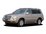 Photo 2006 Toyota Highlander Hybrid