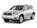 Photo 2010 Toyota Highlander Hybrid