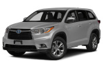 Photo 2013 Toyota Highlander Hybrid