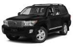 Photo 2014 Toyota Land Cruiser