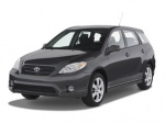 Photo 2008 Toyota  Matrix