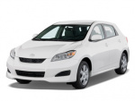Photo 2010 Toyota  Matrix