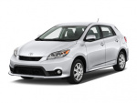 Photo 2011 Toyota  Matrix
