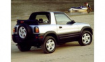 Photo 1999 Toyota RAV4