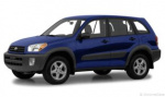 Photo 2001 Toyota RAV4