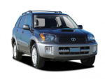 Photo 2002 Toyota RAV4