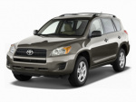 Photo 2009 Toyota RAV4
