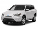 Photo 2012 Toyota RAV4 EV