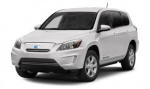 Photo 2013 Toyota RAV4 EV