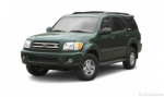 Photo 2002 Toyota Sequoia