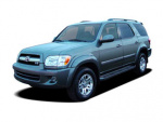 Photo 2006 Toyota Sequoia