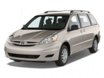 Photo 2003 Toyota Sienna