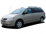 Photo 2005 Toyota Sienna