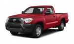 Photo 2014 Toyota Tacoma