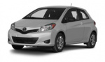 Photo 2014 Toyota Yaris