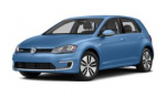 Photo 2015 Volkswagen e-Golf