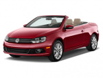 Photo 2014 Volkswagen Eos