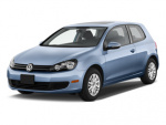 Photo 2010 Volkswagen Golf