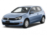 Photo 2012 Volkswagen Golf