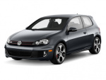 Photo 2010 Volkswagen GTI
