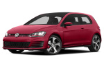 Photo 2012 Volkswagen GTI