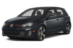 Photo 2014 Volkswagen GTI