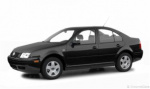 Photo 2001 Volkswagen Jetta