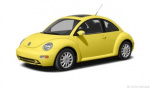 Photo 2003 Volkswagen  New Beetle