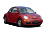Photo 2006 Volkswagen  New Beetle