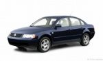 Photo 2001 Volkswagen Passat