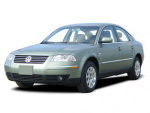 Photo 2002 Volkswagen Passat