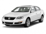 Photo 2010 Volkswagen Passat
