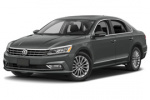 Volkswagen Passat rims and wheels photo