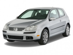 Photo 2008 Volkswagen  Rabbit