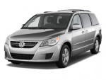 Photo 2009 Volkswagen  Routan