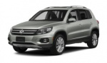 Photo 2014 Volkswagen Tiguan