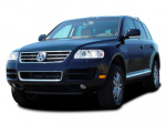Photo 2005 Volkswagen Touareg