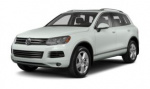 Photo 2013 Volkswagen Touareg Hybrid